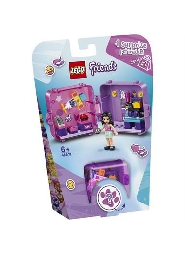 Lego  Friends Emmanın Alışveriş Oyun Küpü 41409 Renkli